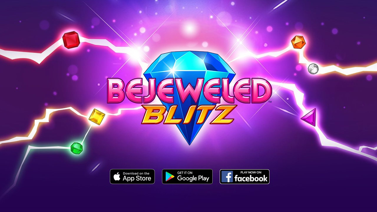 Bejeweled Blitz! by Electronic Arts
