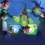 Bubble Witch Saga by King
