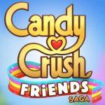 Candy Crush Friends Saga by King