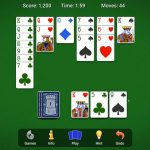 Castle Solitaire Card Game by MobilityWare