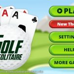 Golf Solitaire AVABYTE