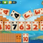 Solitaire - Island Adventure by Card Games Inc