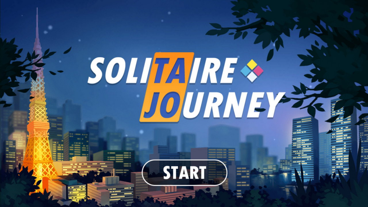 Solitaire Journey by Queens Solitaire Games
