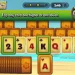 Solitaire Tripeaks: Classic Patience Card Game by GSN Games