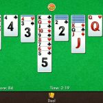 Solitaire by Big Fish Games