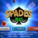 Spades Plus Zynga
