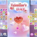 Valentine's Day Match & Crush