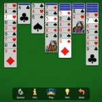 YUKON - Russian Solitaire by MobilityWare
