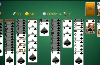 AE Spider Solitaire by AE-Mobile