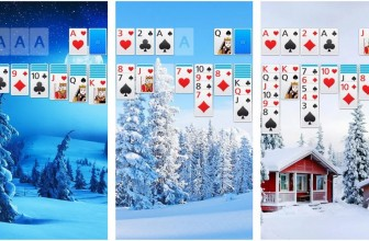 Classic Solitaire Journey by Solitaire Fun