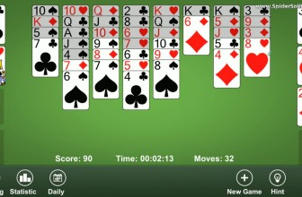 FREECELL SOLITAIRE PRO by Card Game Pro