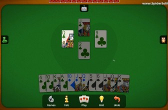 Hearts: Card Game by MobilityWare