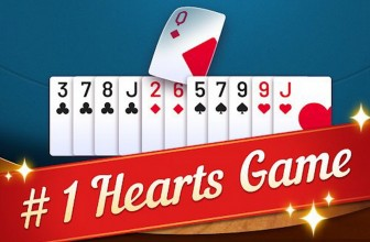 Hearts World Tour by WildCard Games