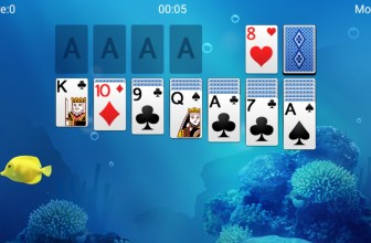 Klondike Solitaire by Solitaire Fun