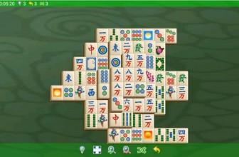 Magma Mobile Mahjong
