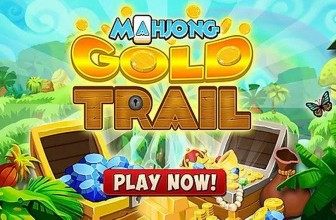 Mahjong Gold Trail – Treasure Quest by Difference Games