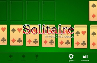 Solitaire by Odesys