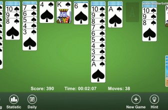 Spider Solitaire Pro by Card Game Pro