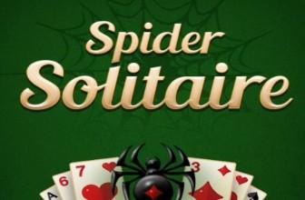 Spider Solitaire by CYBERNAUTICA
