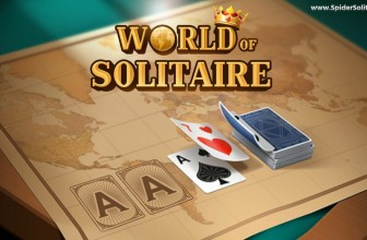 World of Solitaire: Klondike by NEOWIZ