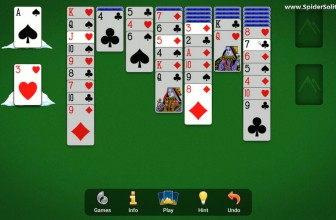 YUKON – Russian Solitaire by MobilityWare