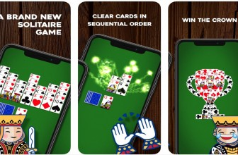 Crown Solitaire by MobilityWare
