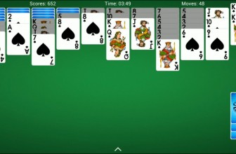Spider Solitaire by Happy Sky Games