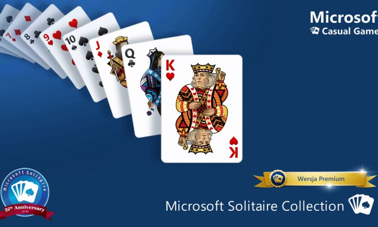 Microsoft Solitaire Collection by Microsoft Corporation