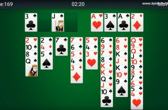 Smoote Mobile FreeCell